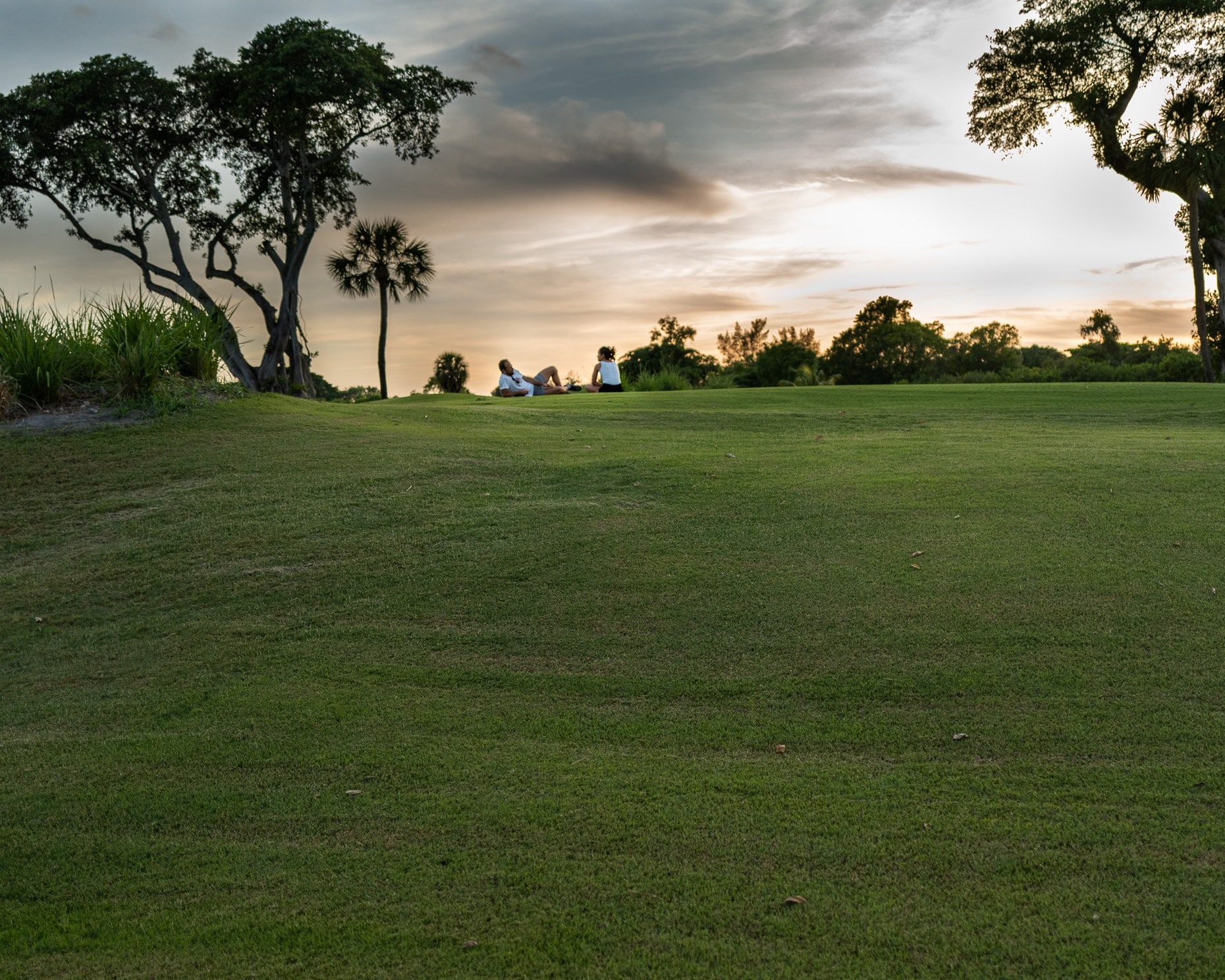 Miami Shores CC park