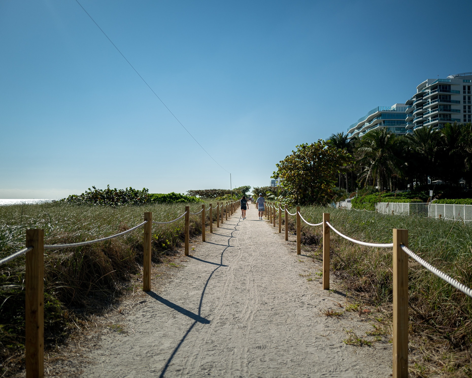 Surfside  FL path